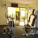 fitnesscenter